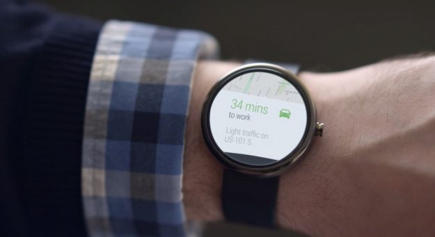 Applications Should NOT Install on Your Smartwatch Android Wear