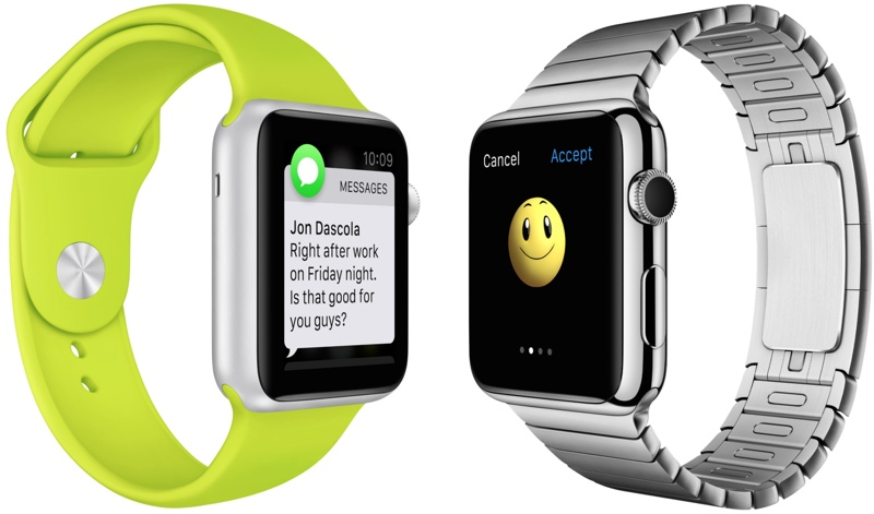 The Launch of Apple Watch Would be Scheduled for Early April