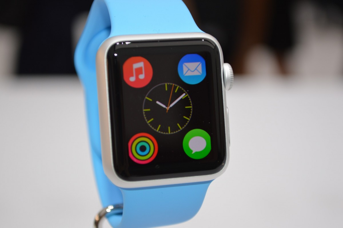 Apple Will Offer Virtual Testing via Apple Watch Online and Configuration
