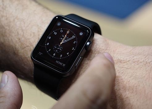 The Apple Watch Subject Can Only be Bought at Launch