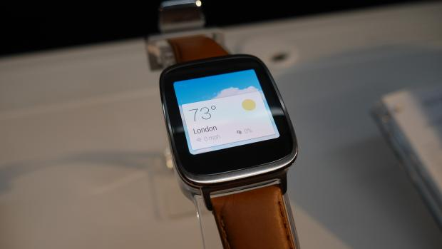 Asus ZenWatch Review A Great Android Smartwatch