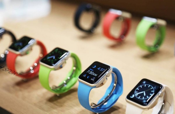Apple Watch's Swiss Debut Delayed by Patent Until End of Year
