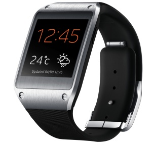 Samsung Gear A Will be Have a WiFi and 3G Support