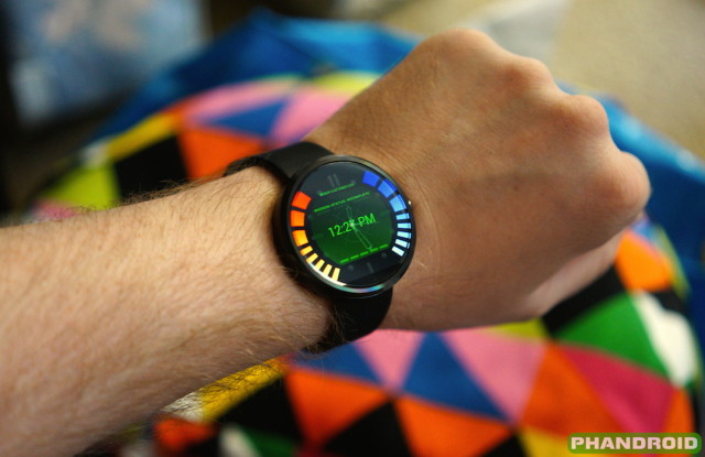 The Best Themes For Android SmartWatch