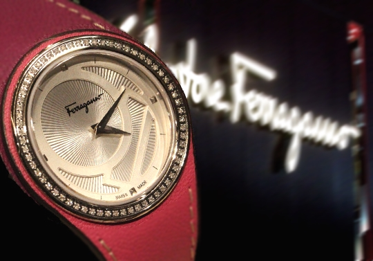5 Top Fashion Watches Presented at Baselworld 2015