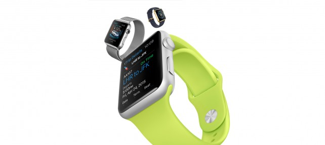Apple Watch Native Applications Arrive This Fall, But We Can See a Preview at WWDC