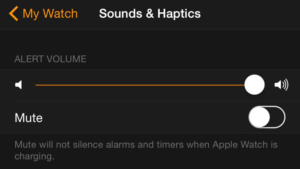 How To Mute Notifications and Alerts on Apple Watch
