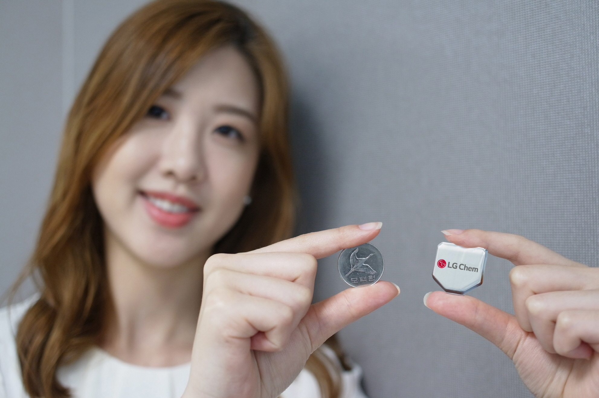 LG Develops a Hexagonal Battery That Improves Autonomy of SmartWatch
