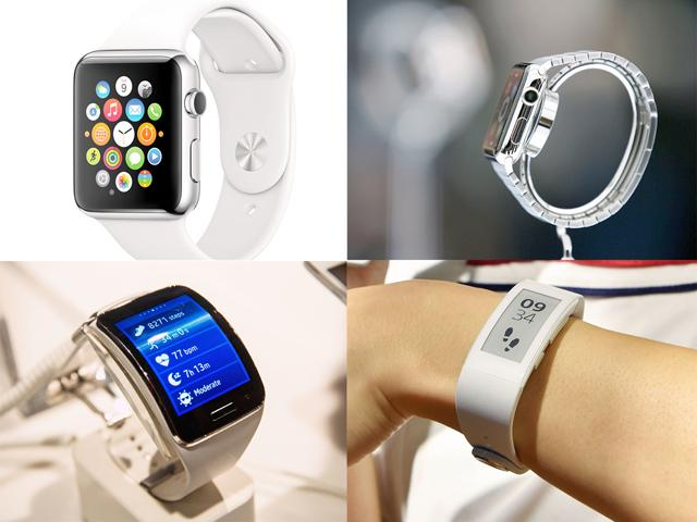 SmartWatch or SmartBand?