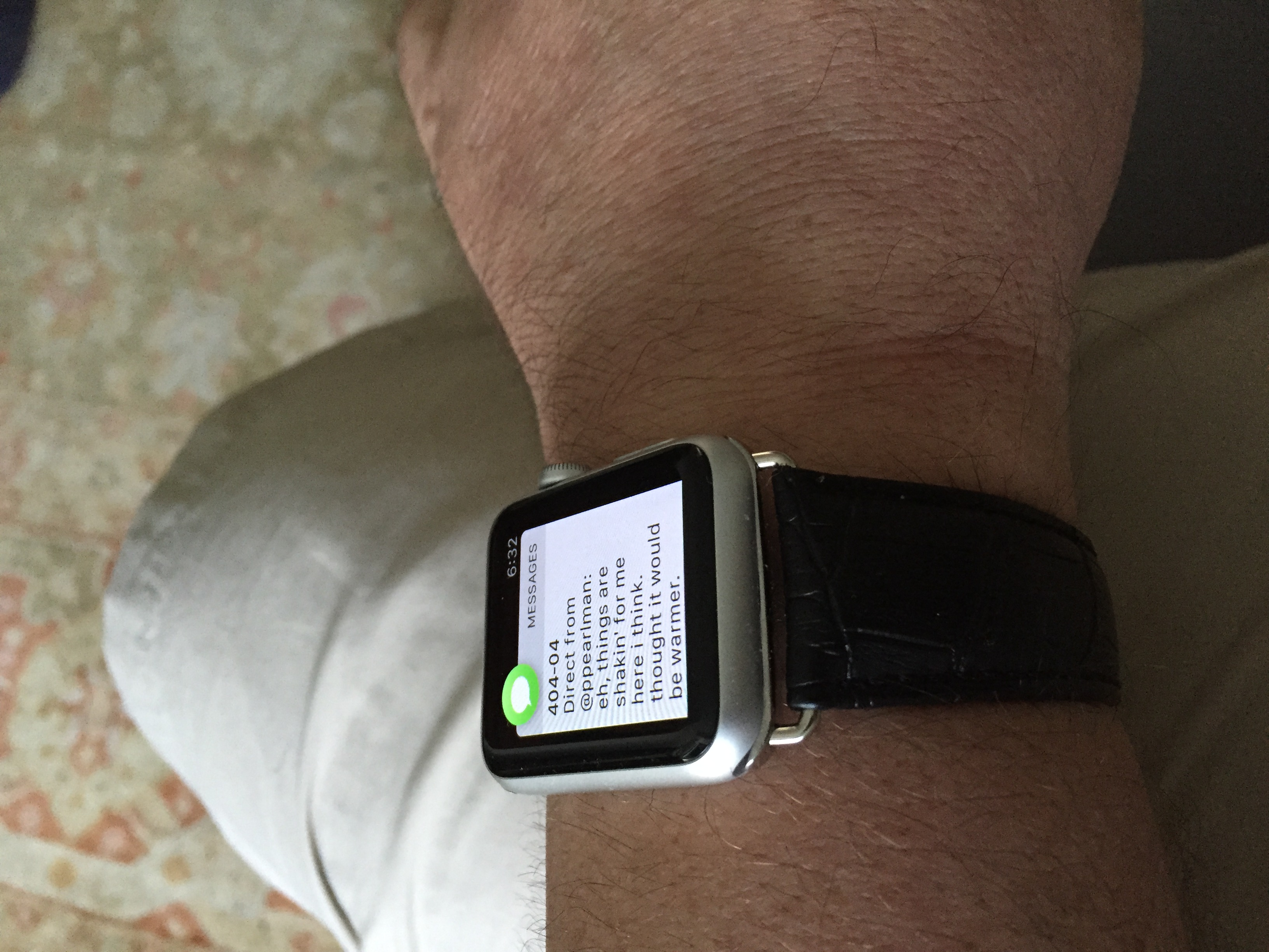 Alternatives To Apple Watch Straps