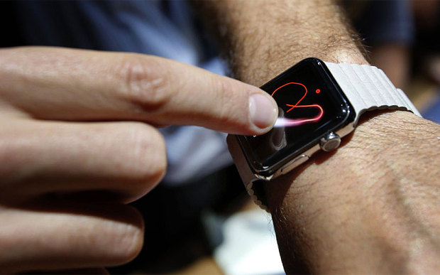 Apple Already Acknowledged Market of SmartWatch Maker