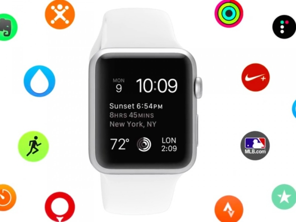 Apple Introduces New Ads of Apple Watch, Focused on Fitness, Music and Travel
