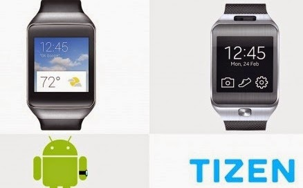 Tizen Vs Android Wear Operating System: Which Is Better?