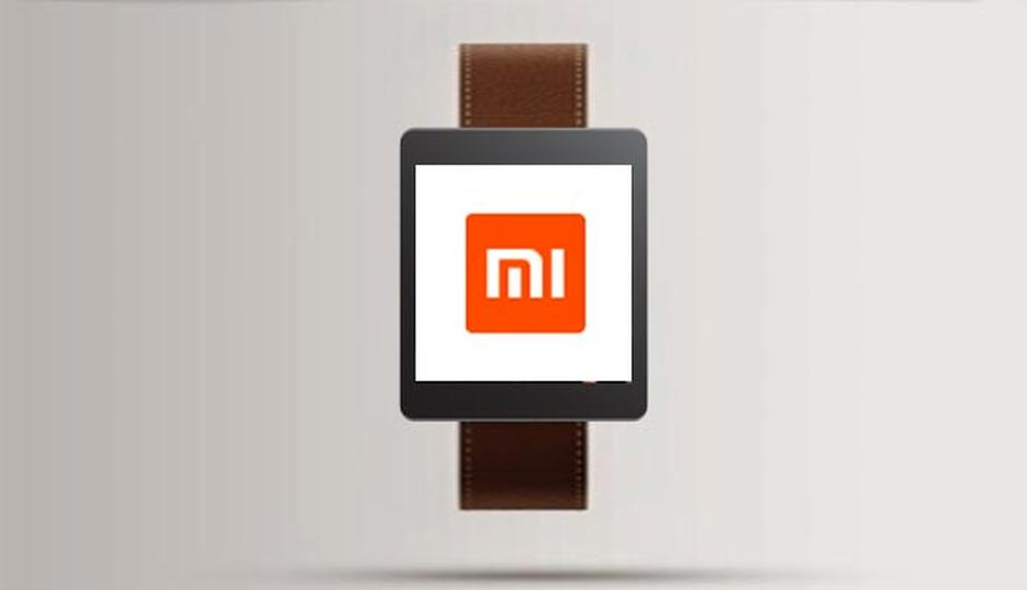 Xiaomi Could Launch a Cheap SmartWatch In End of The Year