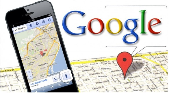 Google Maps Offline How-To