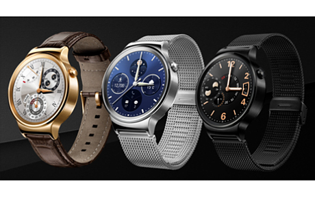 Huawei Watch Will Be Available Soon in the United States ...