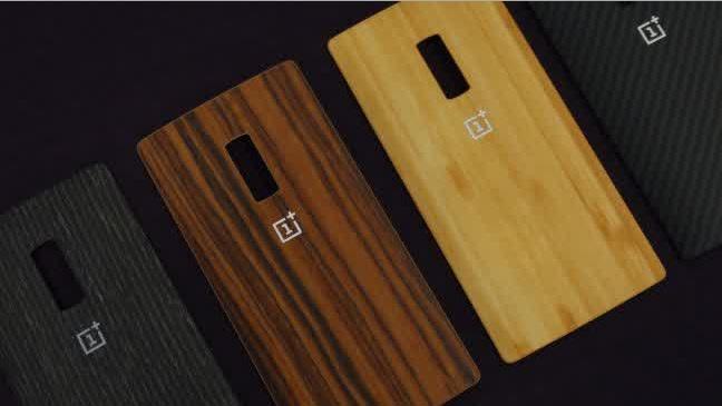 one plus 2 case