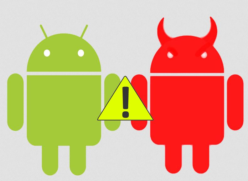 How To Kill The Virus Without Antivirus On Android Roonby