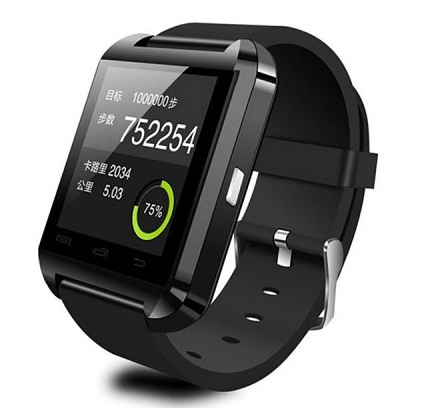 U Watch U8 Pro Smartwatch