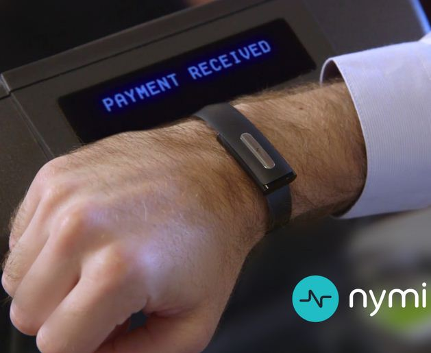 Wearable to Pay on Mastercard