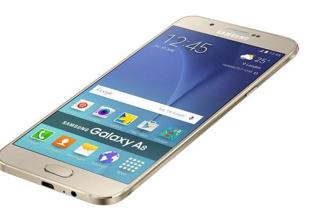 Samsung Galaxy A9 Powered Snapdragon 620