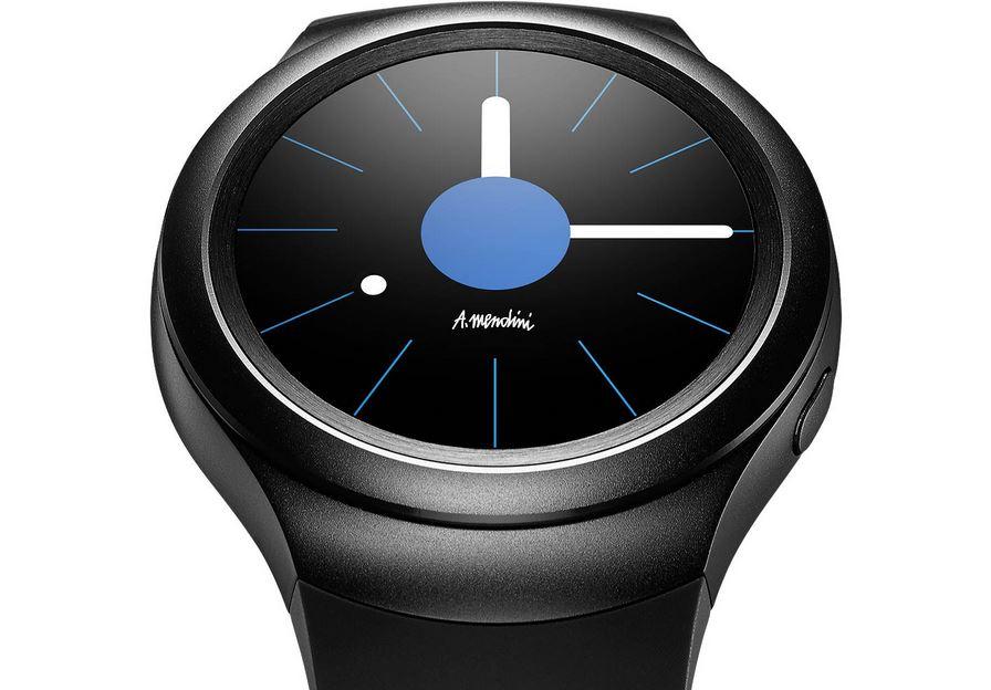 Samsung Gear S2 Tips: Hard Reset on Gear S2