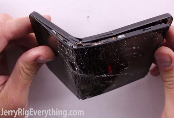Nexus 6P Durability