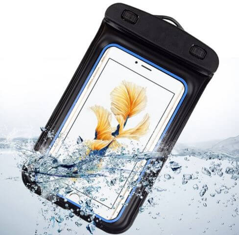 SumacLife Universal Cellphone Waterproof Bag