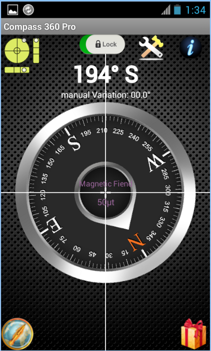 7 Best Compass Apps for Android: You Should Try – Roonby