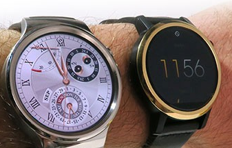 huawei watch vs moto 360 2