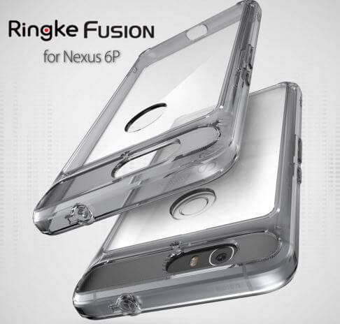 Ringke fusion for nexus 6p