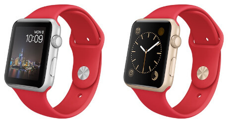apple watch imlek edition