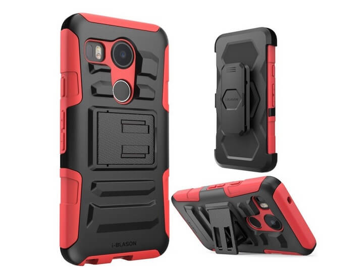 i-Blason Dual Layer Nexus 5X Case