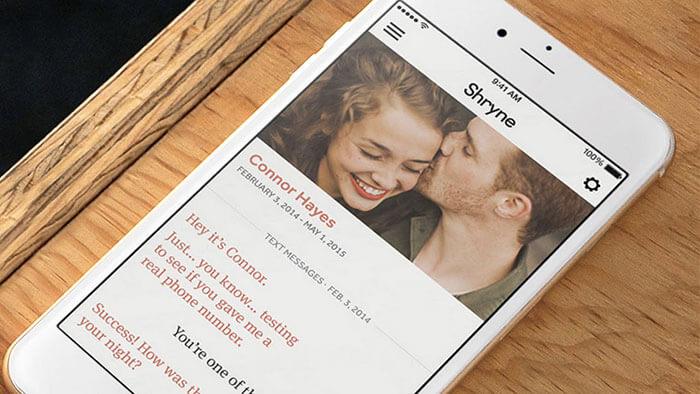 Shryne apps
