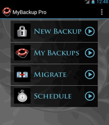 4 Best Android Backup App 2016: Root and Without Root Options - my backup app
