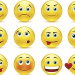 5 Chatting Mistakes that Should be Avoided - reply without emoticons