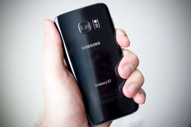 5 Problems on Samsung Galaxy S7 and How to Solve It - camera error