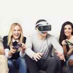 Oculus Rift vs HTC Vive vs PlayStation VR vs Samsung Gear VR The Battle Begins