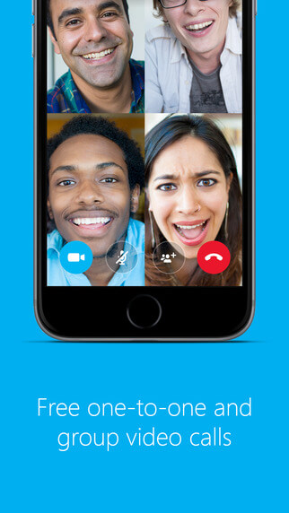 Best Apps for Video Calling in iPhone