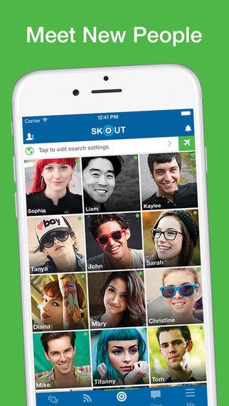 Best Hookup Apps for You