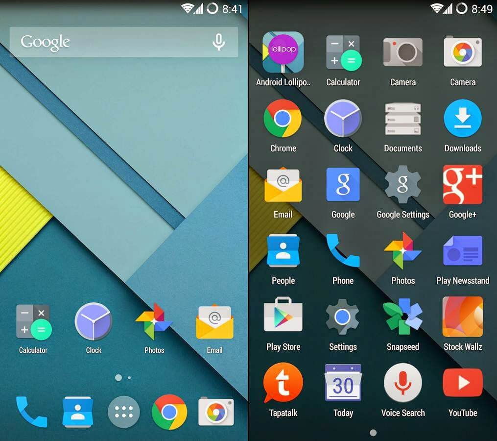 how to run android app on iphone using davilk emulator roonby. Black Bedroom Furniture Sets. Home Design Ideas