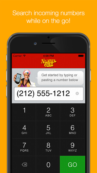 best caller id app iphone 3 best iphone caller id apps it is great for finding out 7760