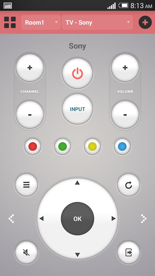 universal remote app for iphone best tv remote apps for iphone your smart tv from 6722