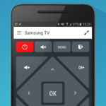 Universal Remote App for Android - Smart IR Remote