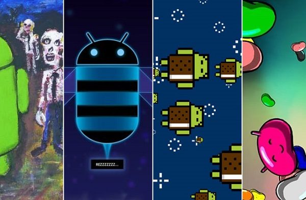 android-easter-egg