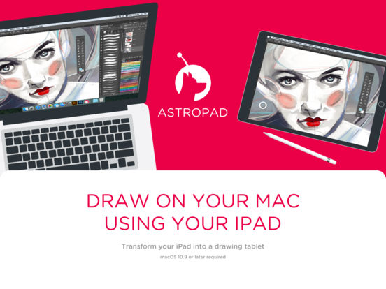 astropad