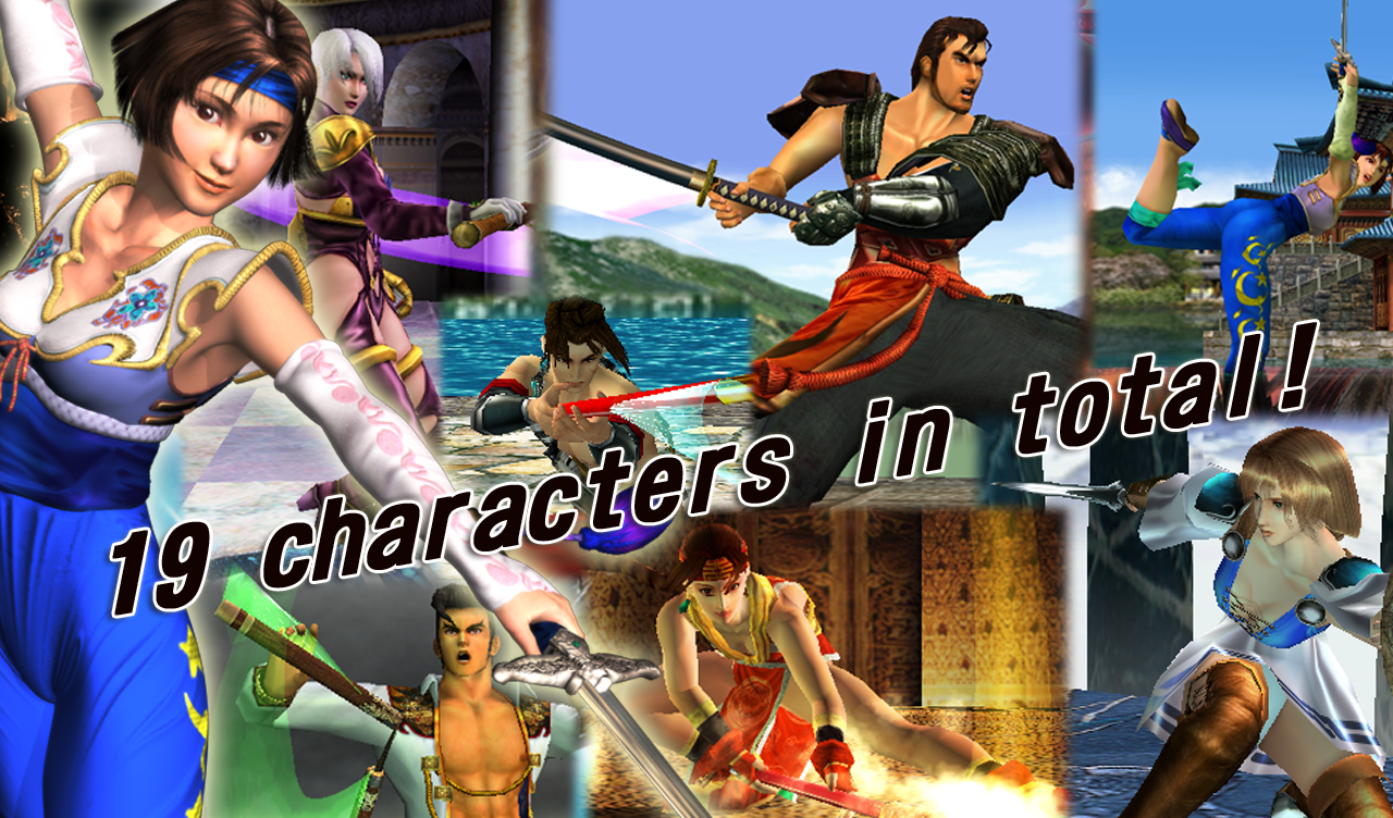 top-free-fighting-games-for-android-soulcalibur