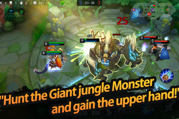 best-moba-game-on-android-league-of-masters