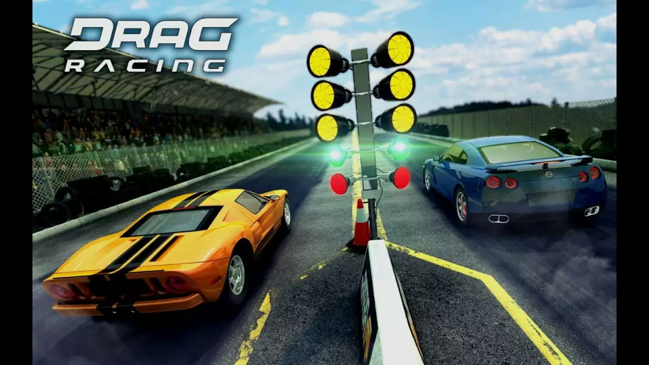 4 Best Drag Car Racing Games for Android: Race to The Finish Line ...