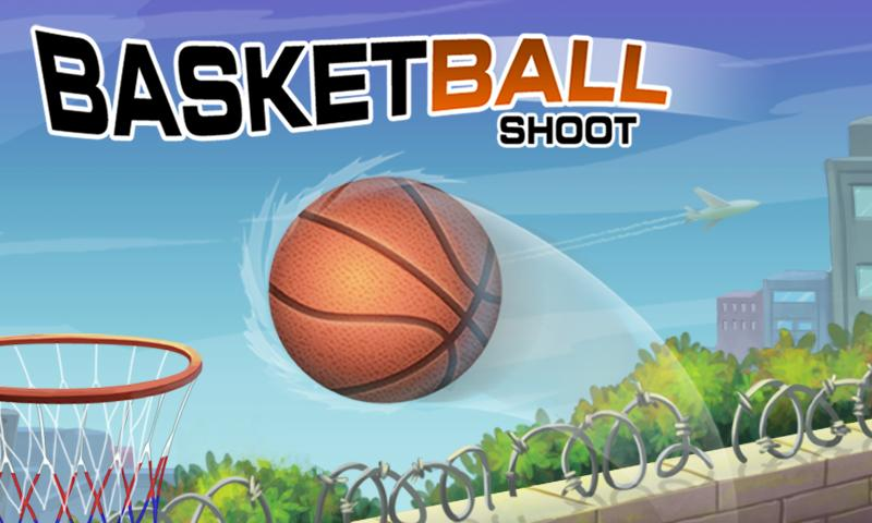 basketball-shoot
